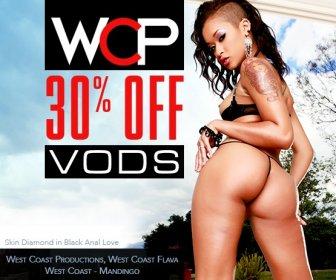West Coast Productions VOD Sale