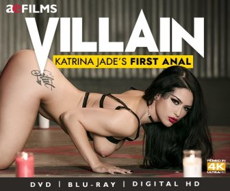 Katrina Jade in 'Villain'